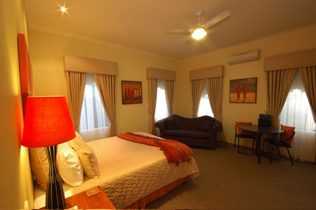 Vintages Accommodation - Accommodation in Surfers Paradise
