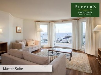 Peppers Anchorage - Accommodation in Surfers Paradise