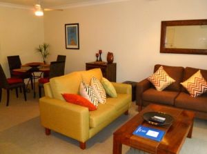 Miami Beachside Apartments - Accommodation in Surfers Paradise