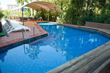 Vitina Studio Motel - Accommodation in Surfers Paradise