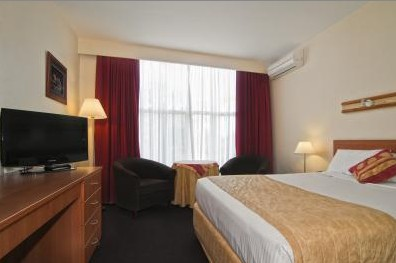 Comfort Inn North Shore - Accommodation in Surfers Paradise