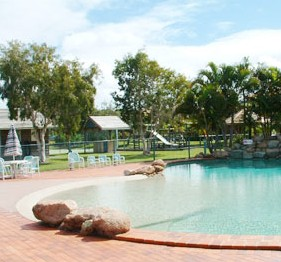 Great Sandy Straits Marina Resort - Accommodation in Surfers Paradise