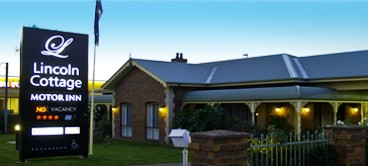 Lincoln Cottage Motor Inn - Accommodation in Surfers Paradise