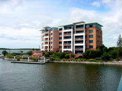 The Jetty Apartments - Accommodation in Surfers Paradise