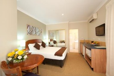 Pokolbin Hills Chateau Resort - Accommodation in Surfers Paradise