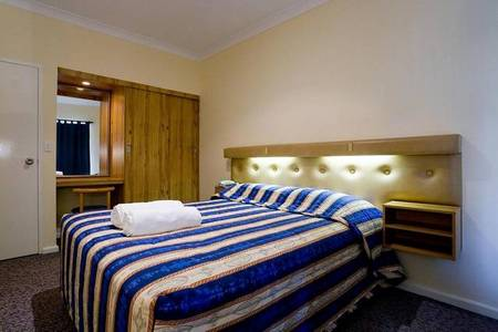 Archer Resort - Accommodation in Surfers Paradise