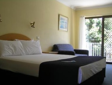 Best Western Macquarie Barracks Motor Inn - Accommodation in Surfers Paradise