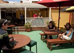 Jack Duggans Irish Pub - Accommodation in Surfers Paradise