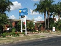Comfort Inn Hallmark At Tamworth - Accommodation in Surfers Paradise