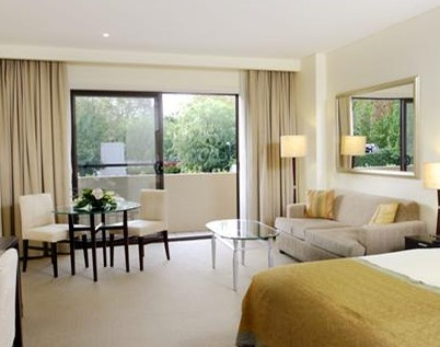 The Hills Lodge Boutique - Accommodation in Surfers Paradise