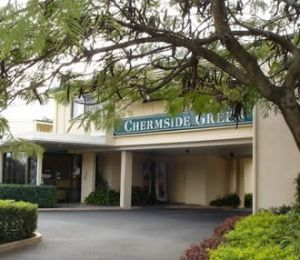 Chermside Green Motel - Accommodation in Surfers Paradise
