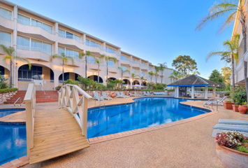 Stamford Grand North Ryde - Accommodation in Surfers Paradise