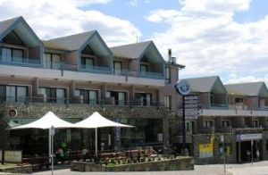 Banjo Paterson Inn - Accommodation in Surfers Paradise