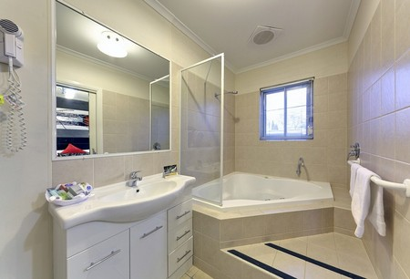 Comfort Inn And Suites Georgian Albury - Accommodation in Surfers Paradise
