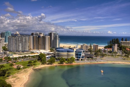 Outrigger Twin Towns Resort - Accommodation in Surfers Paradise