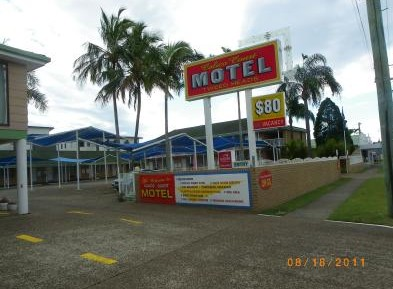 Calico Court Motel - Accommodation in Surfers Paradise
