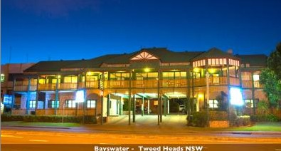 Comfort Inn Bayswater - Accommodation in Surfers Paradise