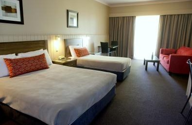 Parklands Resort  Conference Centre Mudgee - Accommodation in Surfers Paradise