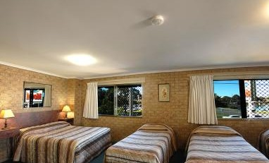 Tweed Harbour Motor Inn - Accommodation in Surfers Paradise