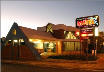 Dubbo Rsl Club Motel - Accommodation in Surfers Paradise