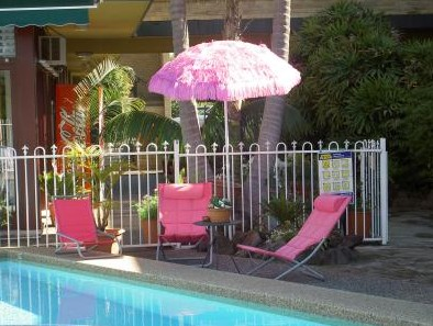 Comfort Inn West Ryde - Accommodation in Surfers Paradise