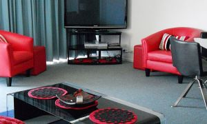 Sandy Shores On Golden Beach - Accommodation in Surfers Paradise