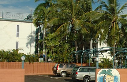 Coconut Grove Holiday Apartments - Accommodation in Surfers Paradise