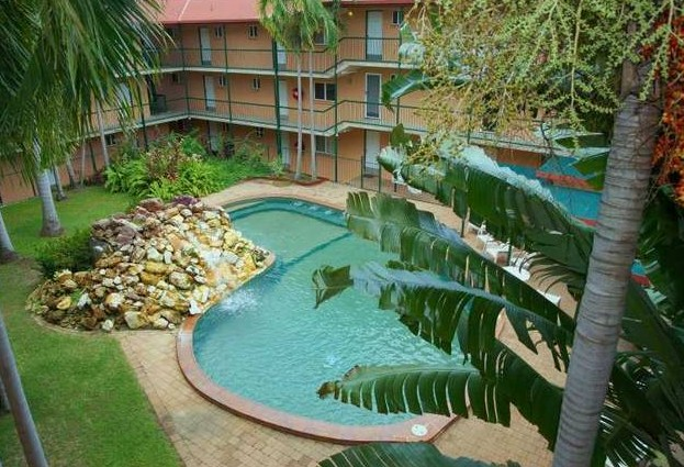 Alatai Holiday Apartments - Accommodation in Surfers Paradise
