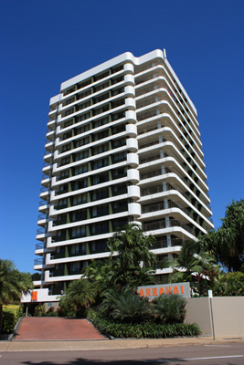 Marrakai Luxury Apartments - Accommodation in Surfers Paradise