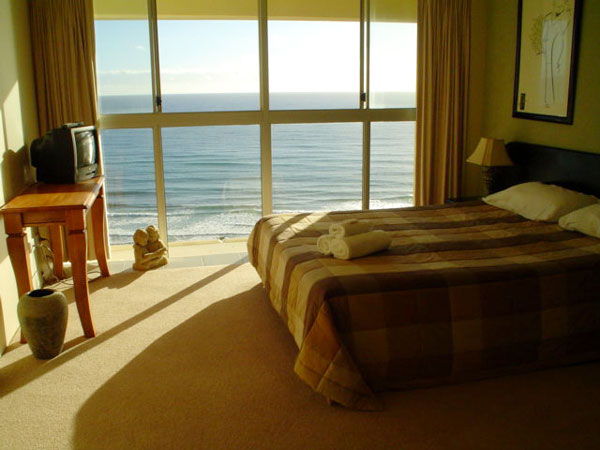 Cashelmara Beachfront Apartments - Accommodation in Surfers Paradise