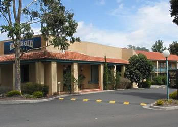 Ferntree Gully Hotel Motel - Accommodation in Surfers Paradise