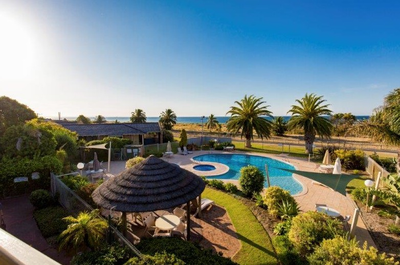 Busselton Beach Resort - Accommodation in Surfers Paradise