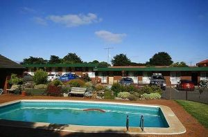 Motel Warrnambool - Accommodation in Surfers Paradise