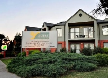Quest Bendigo - Accommodation in Surfers Paradise