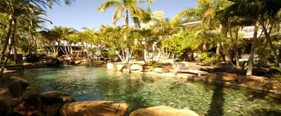 Colonial Palms Hotel Best Western - Accommodation in Surfers Paradise