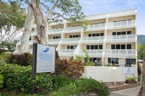 Marlin Waters Beachfront Apartments - Accommodation in Surfers Paradise