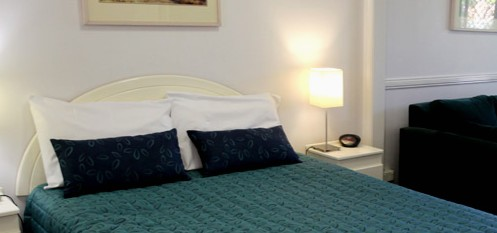 Toowong Central Motel Apartments - Accommodation in Surfers Paradise