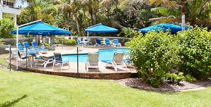 The Islander Holiday Resort - Accommodation in Surfers Paradise