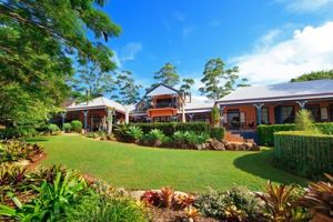 Montville Provencal Boutique Hotel - Accommodation in Surfers Paradise