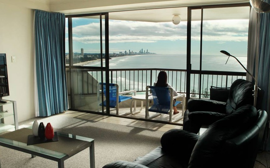 Gemini Court Holiday Apartments - Accommodation in Surfers Paradise