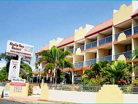 Shelly Bay Resort - Accommodation in Surfers Paradise