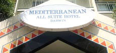Mediterranean All Suite Hotel - Accommodation in Surfers Paradise