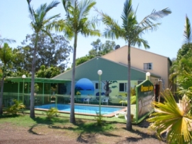 Orana Lodge - Accommodation in Surfers Paradise