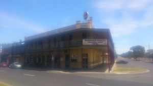 Farmers Arms Hotel - Accommodation in Surfers Paradise