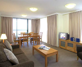 Sebel Residence Chatswood - Accommodation in Surfers Paradise