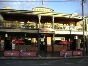 Terminus Hotel - Accommodation in Surfers Paradise