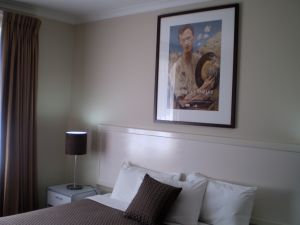 Forrest Inn amp Apartments - Accommodation in Surfers Paradise