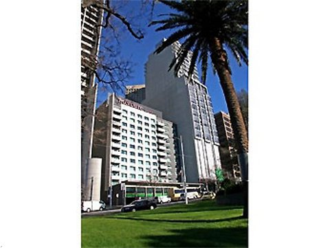 Mercure Hotel Melbourne - Accommodation in Surfers Paradise