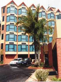 Arkaba Hotel - Accommodation in Surfers Paradise