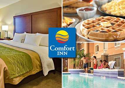 Comfort Inn Sovereign Gundagai - Accommodation in Surfers Paradise